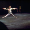 "New York City Ballet production of ""Daphnis and Chloe"" with Peter Martins, choreography by John Taras (New York)"