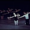 "New York City Ballet production of ""Episodes"" with Renee Estopinal and David Richardson, choreography by George Balanchine (New York)"
