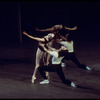 "New York City Ballet production of ""Episodes"" with Sara Leland, choreography by George Balanchine (New York)"