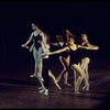 "New York City Ballet production of ""Episodes"" with Allegra Kent and Bart Cook, choreography by George Balanchine (New York)"