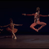 "New York City Ballet production of ""Fanfare"" with Jay Jolley, choreography by Jerome Robbins (New York)"