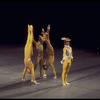 "New York City Ballet production of ""Fanfare"" with Robert Maiorano, choreography by Jerome Robbins (New York)"