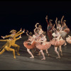 "New York City Ballet production of ""Fanfare"", choreography by Jerome Robbins (New York)"