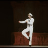 "New York City Ballet production of ""Fancy Free"" with Mikhail Baryshnikov, choreography by Jerome Robbins (New York)"