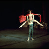 """New York City Ballet production of """"Mother Goose"""", choreography by Jerome Robbins (New York)"""