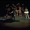 """New York City Ballet production of """"Mother Goose"""" with Muriel Aasen, choreography by Jerome Robbins (New York)"""