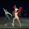 """New York City Ballet production of """"Mother Goose"""" with Colleen Neary, choreography by Jerome Robbins (New York)"""