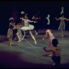 "New York City Ballet production of ""Mother Goose"" with Muriel Aasen, choreography by Jerome Robbins (New York)"