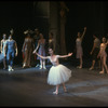 """New York City Ballet production of """"Mother Goose"""" with Delia Peters, choreography by Jerome Robbins (New York)"""