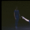 """New York City Ballet production of """"Opus 19/ The Dreamer"""" with Patricia McBride and Mikhail Baryshnikov, choreography by Jerome Robbins (New York)"""