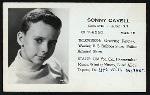 Sonny Cavell
