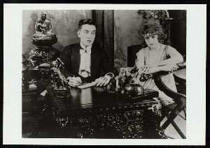 The Cheat (cinema 1915)