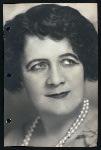 Mabel Colcord