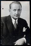 Charles Hackett