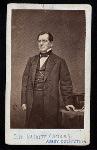 James H. Hackett