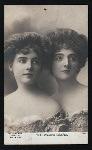 Hengler Sisters (Flora +