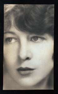 Gertrude Hitz