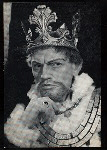 Harry Andrews as King Hen