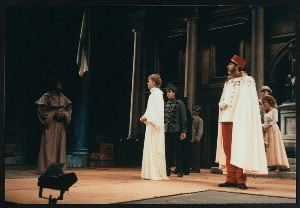 Measure For Measure By W.Shakespesre