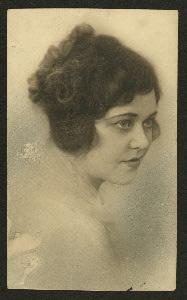 Daisy Rudd