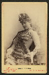Lillian Russell in Nadjy