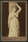 Lillian Russell in Apollo