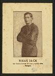 Texas Jack (escape artist