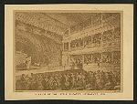 Theatres -- England -- Lo