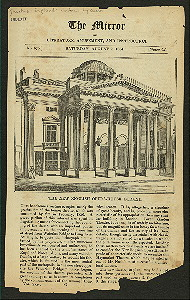 Theatres -- England -- London -- Lyceum
