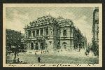 Theatres -- Hungary -- Bu