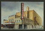 Theatres -- U.S. -- Memph