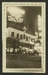 Theatres -- U.S. -- New O