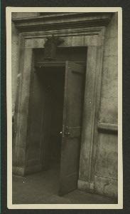 Theatres -- U.S. -- N.Y. -- Guild (245 W. 52nd St.)