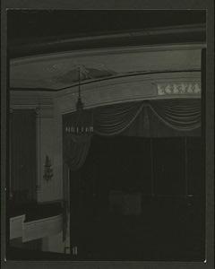 Theatres -- U.S. -- N.Y. -- Morosco