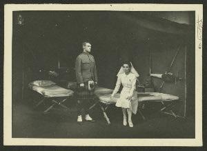 Theatres:  U.S.:  St. Augustine, FL:  Artillery Lane