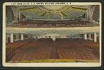 Theatres:  U.S.:  Syracus