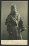 Tsar Fyodor Ivanovitch