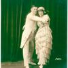 Dancing Higgins and Veleska Suratt